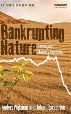 Bankrupting Nature