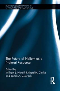 The Future of Helium as a Natural Resource
