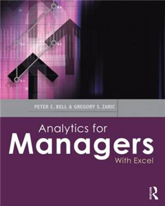 Analytics for Managers: With Excel