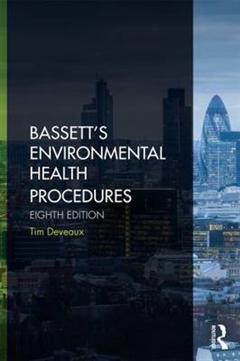 Bassett\'s Environmental Health Procedures