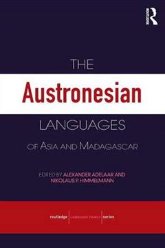Austronesian Languages of Asia and Madagascar