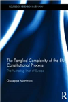 The Tangled Complexity of the EU Constitutional Process: The Frustrating Knot of Europe