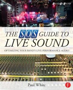 SOS Guide to Live Sound