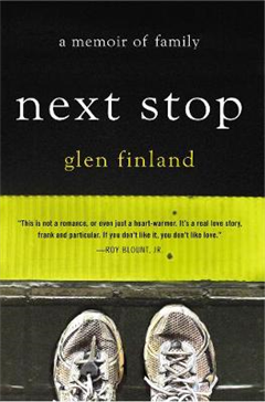 Next Stop: A Memoir of Family