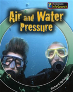 Fantastic Forces: Air and Water Pressure Hardback