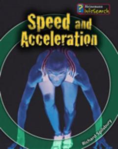 Fantastic Forces Speed and Acceleration Hardback