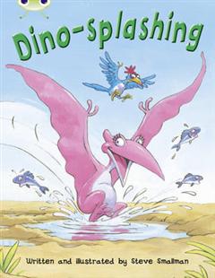 BC Turquoise A/1A Dino-splashing