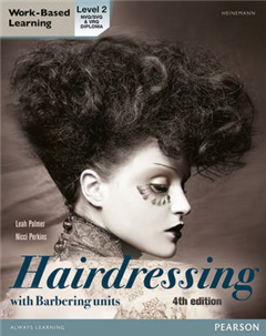 L2 Diploma in Hairdressing Candidate Handbook (including bar