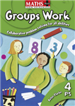 Maths Plus: Groups Work 4
