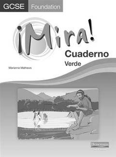 Mira GCSE Foundation Workbook Pack