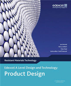 Level Design and Technology for Edexcel: Product Design: Res