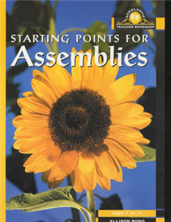 Starting Points for Assemblies