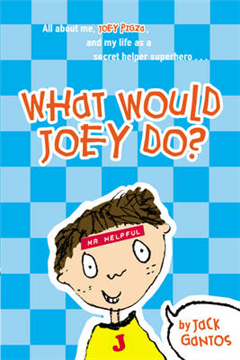 What Would Joey Do?