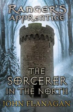 Sorcerer in the North Ranger's Apprentice Book 5