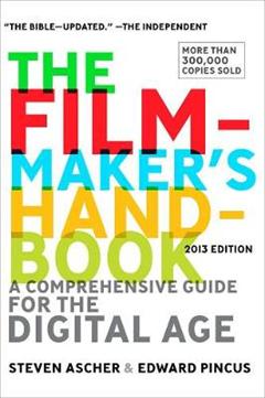 Filmmaker's Handbook 2013 Edition