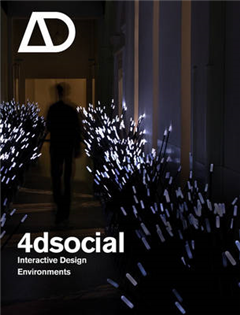4dSocial: Interactive Design Environments