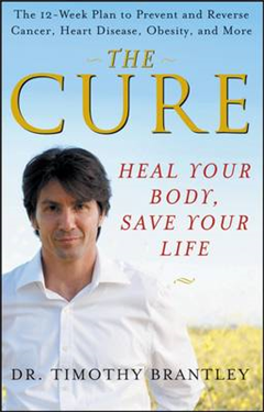 The Cure: Heal Your Body, Save Your Life