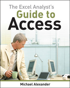 The Excel Analyst\'s Guide to Access