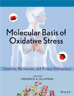 Molecular Basis of Oxidative Stress: Chemistry, Mechanisms, and Disease Pathogenesis