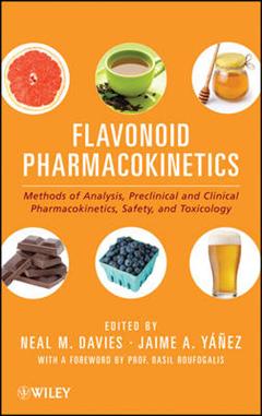 Flavonoid Pharmacokinetics: Methods of Analysis, Preclinical and Clinical Pharmacokinetics, Safety, and Toxicology