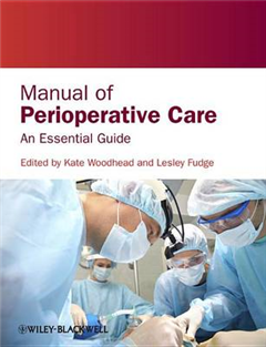 Manual of Perioperative Care