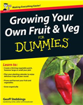Growing Your Own Fruit and Veg For Dummies