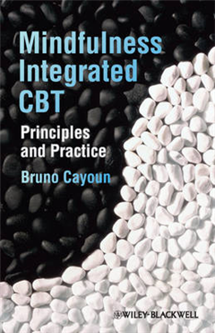 Mindfulness-integrated CBT