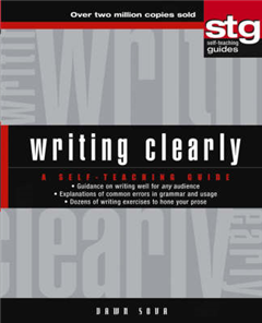 Writing Clearly: A Self-Teaching Guide