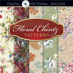 Floral Chintz Patterns