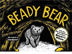 Beady Bear: with the Never-Before-Seen Story Beady\'s Pillow