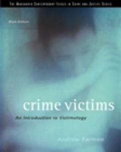 Crime Victims 6e