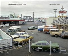 Stephen Shore - Uncommon Places