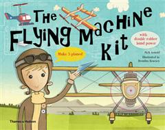 Flying Machine Kit