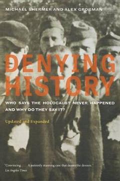 Denying History