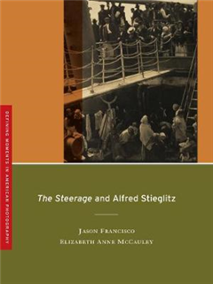Steerage and Alfred Stieglitz