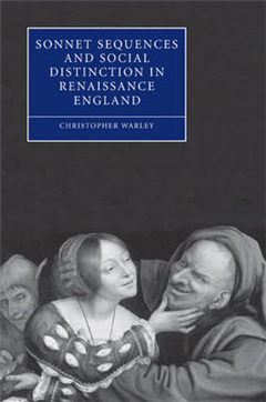 Sonnet Sequences and Social Distinction in Renaissance Engla
