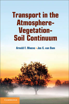 Transport in the Atmosphere-Vegetation-Soil Continuum