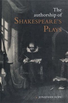 The Authorship of Shakespeare\'s Plays: A Socio-linguistic Study