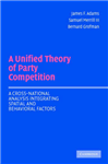 A Unified Theory of Party Competition: A Cross-National Analysis Integrating Spatial and Behavioral Factors