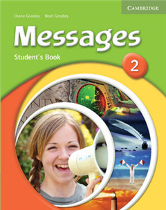 Messages 2 Student\'s Book