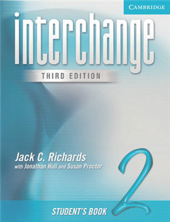 Interchange Student\'s Book 2