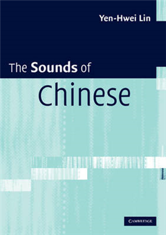 The Sounds of Chinese with Audio CD