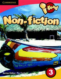 I-read Pupil Anthology Year 3 Non-Fiction