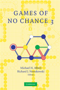 Games of No Chance 3