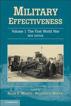 Military Effectiveness 3 Volume Set Military Effectiveness