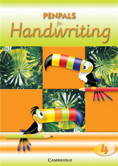 Penpals for Handwriting Year 4 Big Book