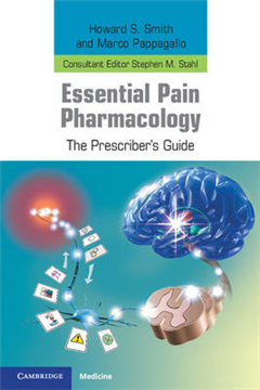 Essential Pain Pharmacology: The Prescriber\'s Guide