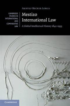 Mestizo International Law