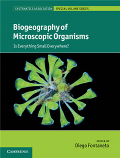 Biogeography of Microscopic Organisms: Is Everything Small Everywhere?