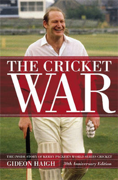 The Cricket War